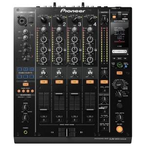 Звук-НН. Pioneer DJM 900