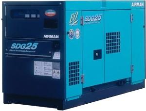 zvuk-nn-Airman-SDG25