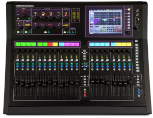 allen&heath gld80