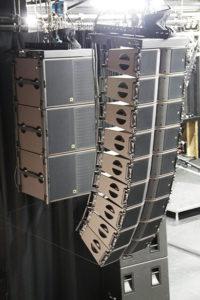kara l'acoustics